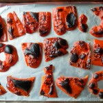 How to: Roast Peppers
