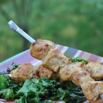 Shish Taouk – Chicken Kabobs
