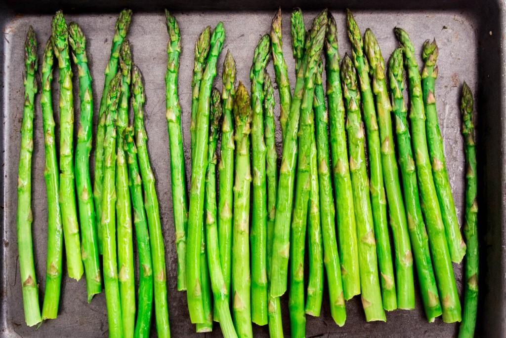 Roasted Asparagus-2