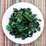 How to: Make Kale Chips
