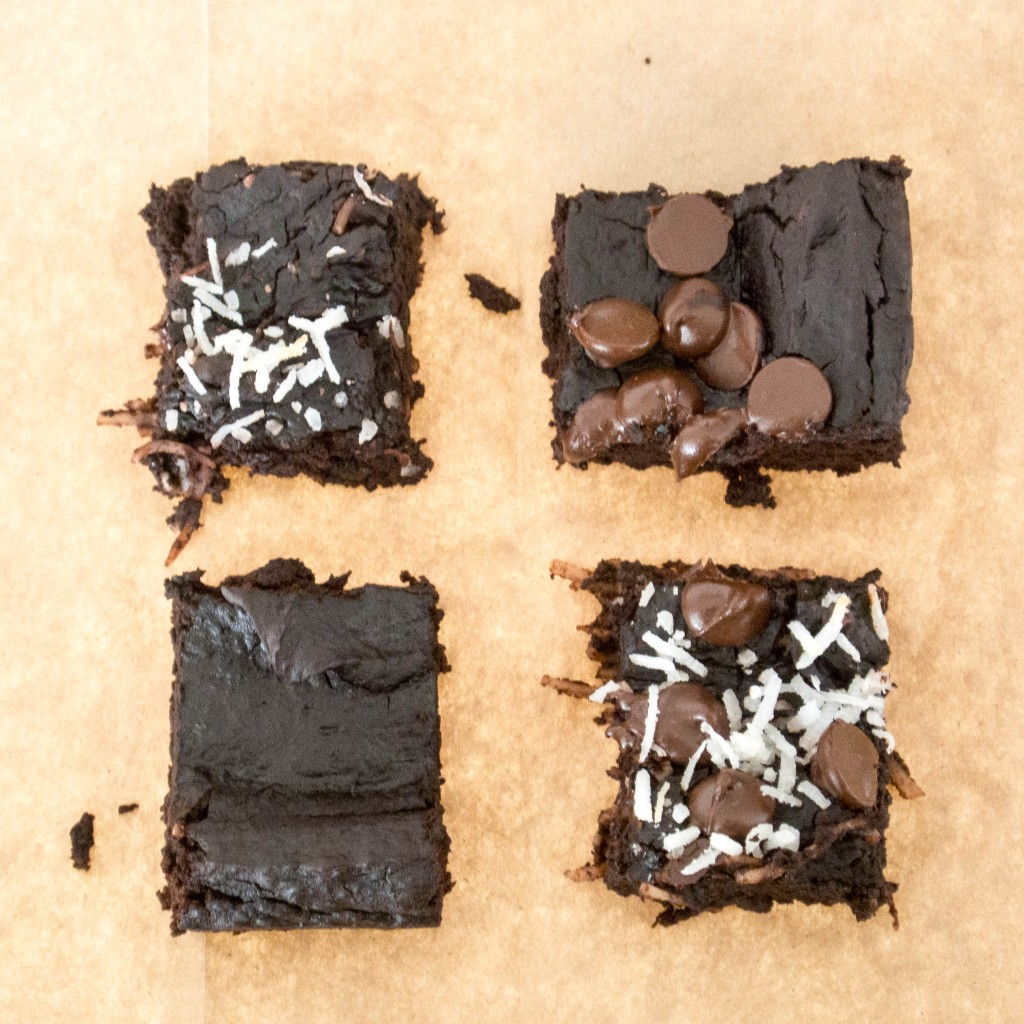 Breakfast Brownies-12