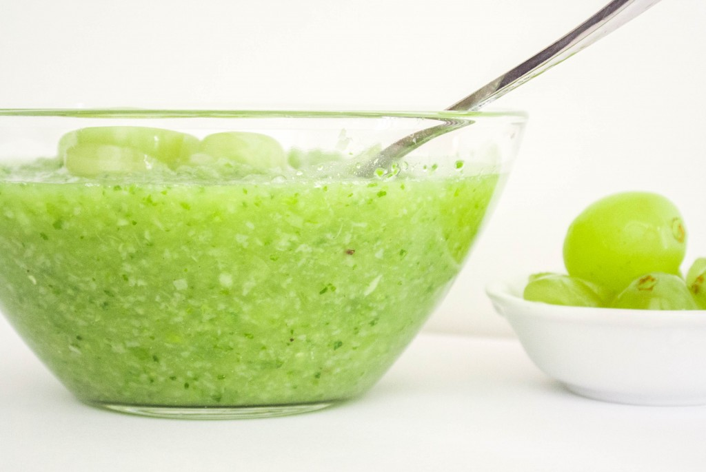 Green Grape Gazpacho-6