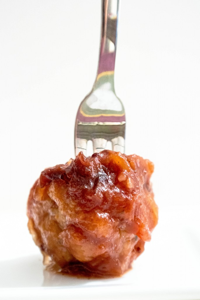Damn Meatballs {Sweet + Sour}-2