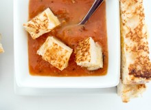 Roasted Tomato Soup-2