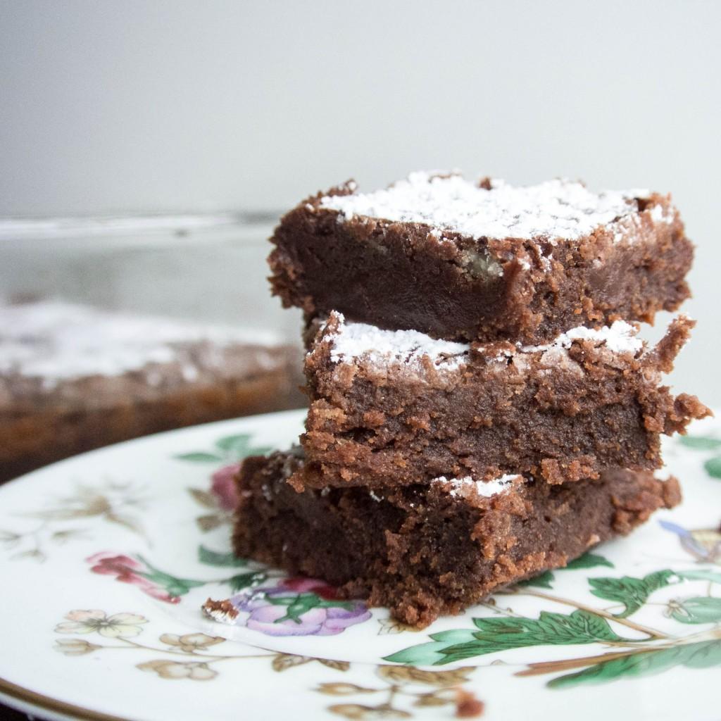 Ga's Brownies-2