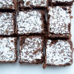 Ga's Brownies