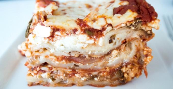 Matza Lasagna