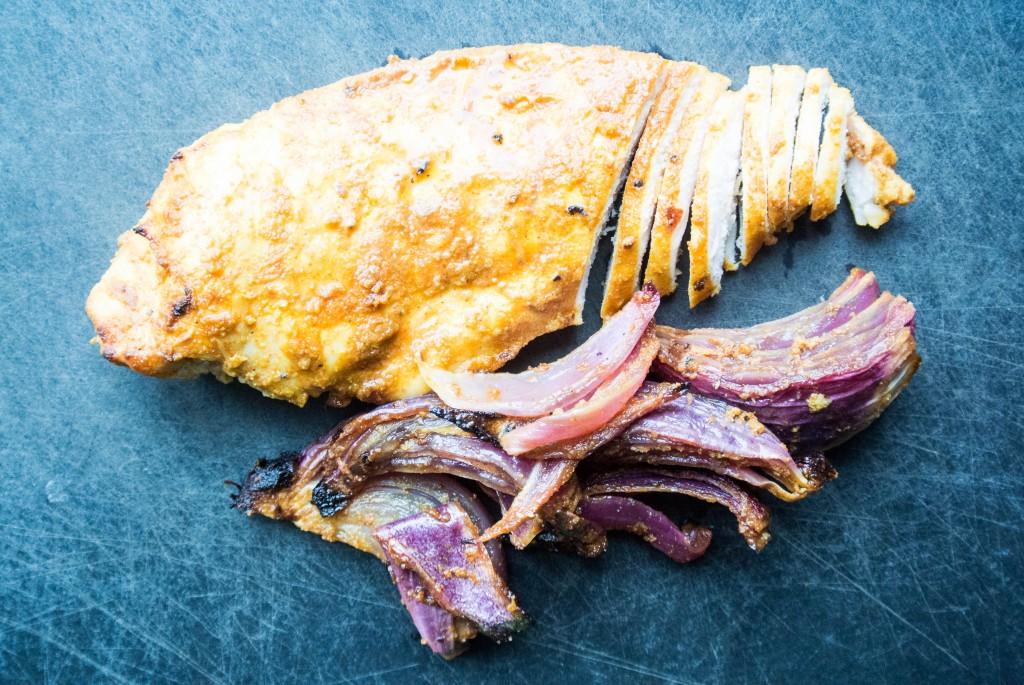 Chicken Shawarma-2