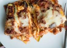 Ratatouille Lasagna-8