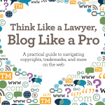 "Think Like a Lawyer, Blog Like a Pro {Or ""OMG my eBook is Here!""}"
