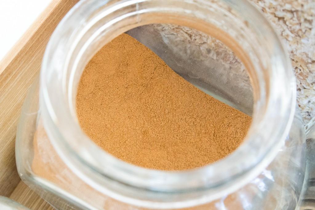 Cinnamon, by My Utensil Crock