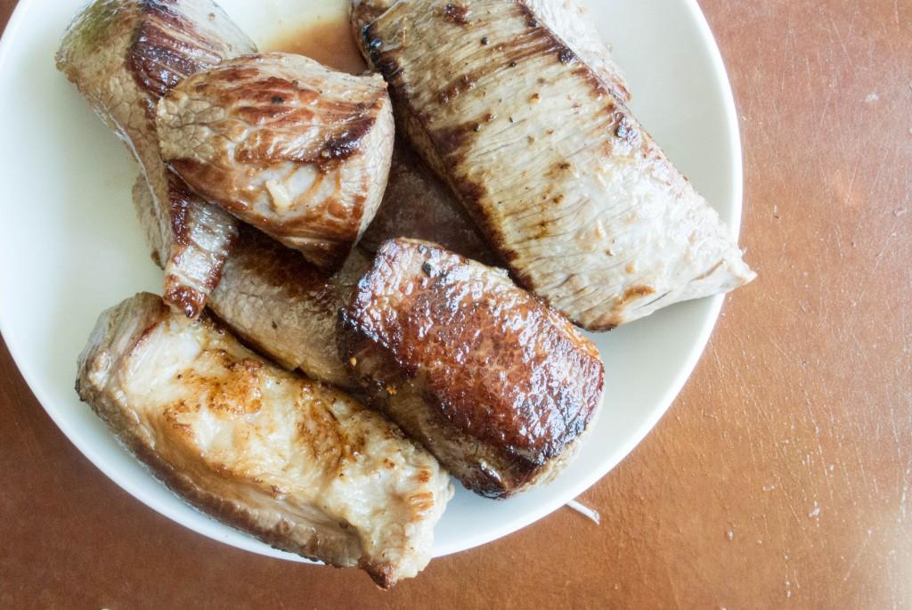 Ropa Vieja - Cuban Braised Shredded Beef - by My Utensil Crock