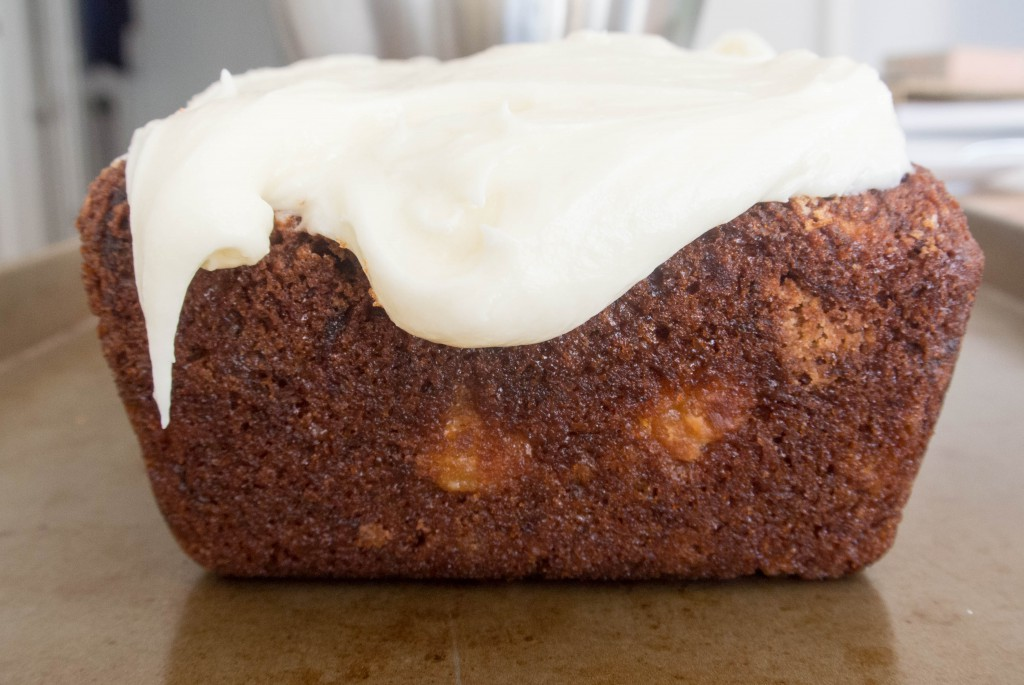 Hummingbird Bakery Carrot Cake Recipe Cream Cheese Frosting