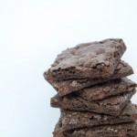Brownie Bark