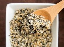 Everything Bagel Seasoning ~ by My Utensil Crock