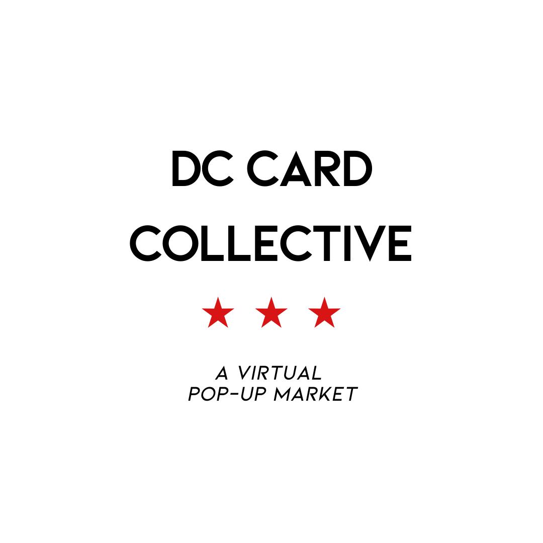 DC Card Collective logo