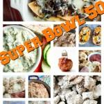 Superbowl 50 Snacks