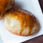 Sunday Surprise {Butterscotch & Brown Sugar Pull-Apart Bread}