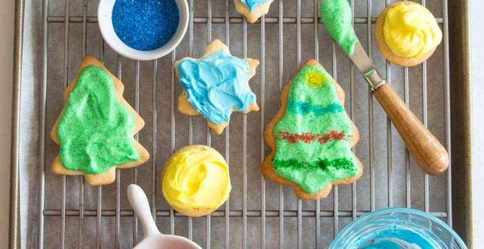 Grandma's Holiday Cookies {a/k/a C...